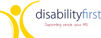 Disability First Logo